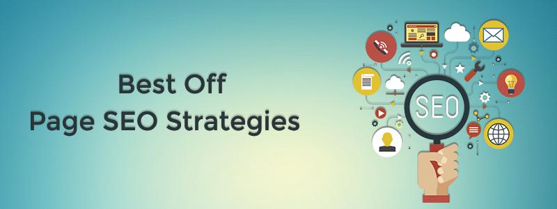أفضل استراتيچيات تحسين نتائج البحث خارج الصفحة