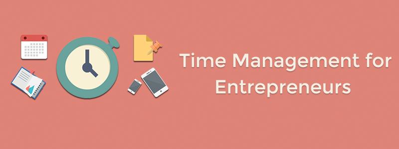 كيفية ادارة الوقت لرجال الأعمال