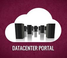DataCenter Portal