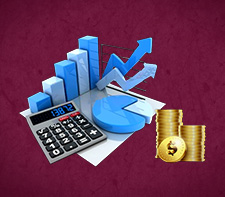 SaaS Accounting Platform