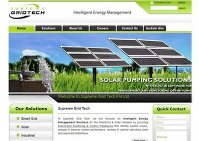 Supreme Grid Tech