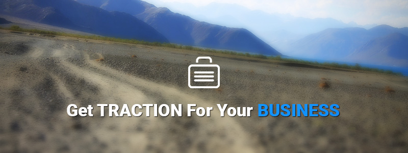 Blog traction for Business