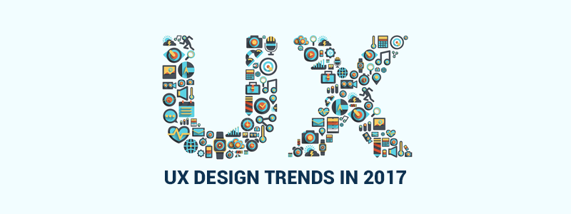 UX Design Trends in 2017