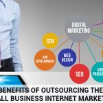 Outsourcing the Small-Business-internet-Marketing