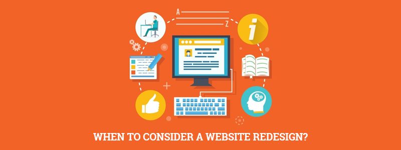When does your website need a redesign?