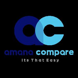 Amana compare logo