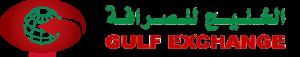 Gulfexchange logo