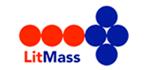 Litmass logo